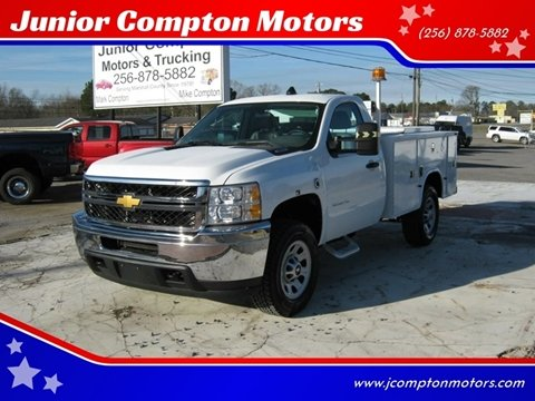Used Service Trucks For Sale >> Used Utility Service Trucks For Sale In Eugene Or Carsforsale Com