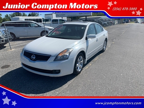 2009 Nissan Altima for sale in Albertville, AL
