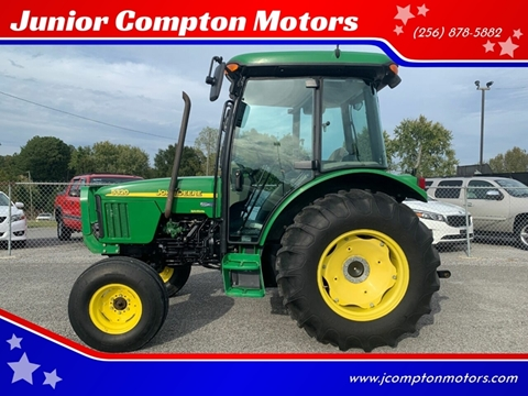 2002 John Deere 5320 for sale in Albertville, AL