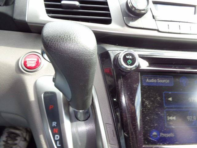 2016 Honda Odyssey for sale at Mr.C's AutoMart in Midlothian IL