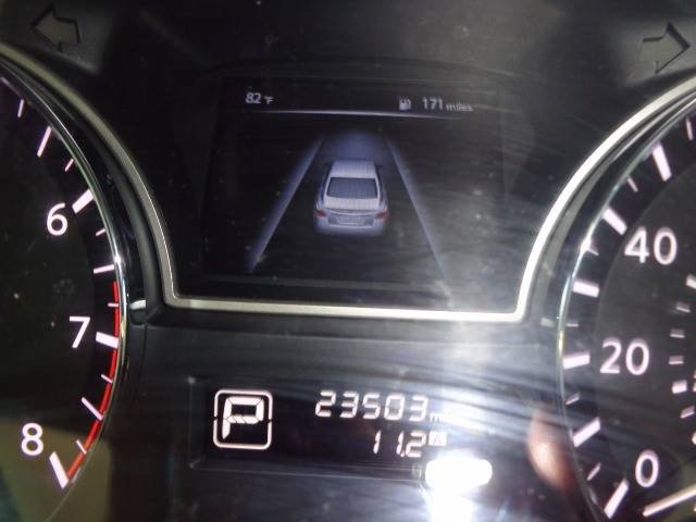2015 Nissan Altima for sale at Mr.C's AutoMart in Midlothian IL