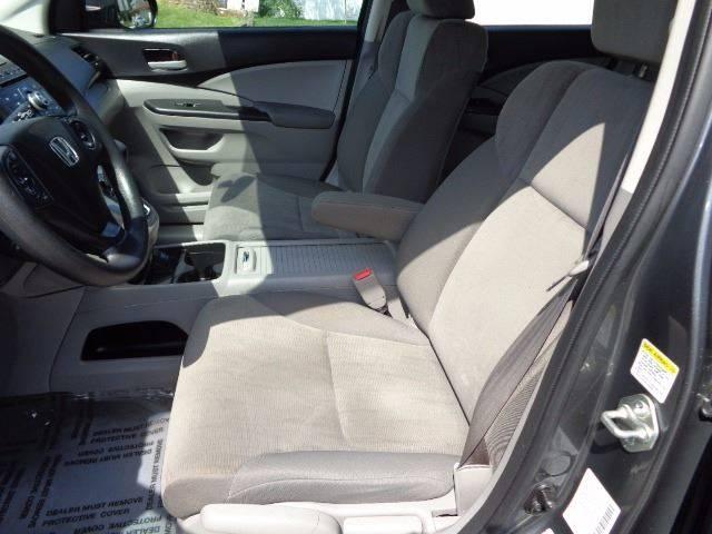 2014 Honda CR-V for sale at Mr.C's AutoMart in Midlothian IL