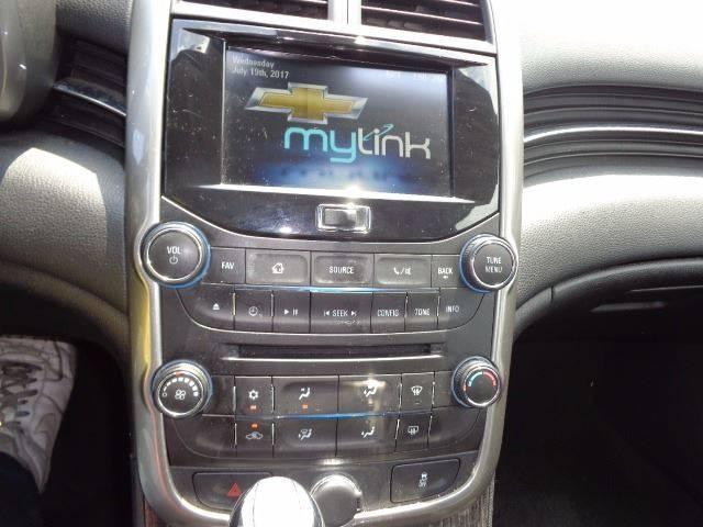 2015 Chevrolet Malibu for sale at Mr.C's AutoMart in Midlothian IL