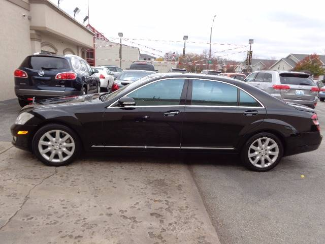 2008 Mercedes-Benz S-Class for sale at Mr.C's AutoMart in Midlothian IL