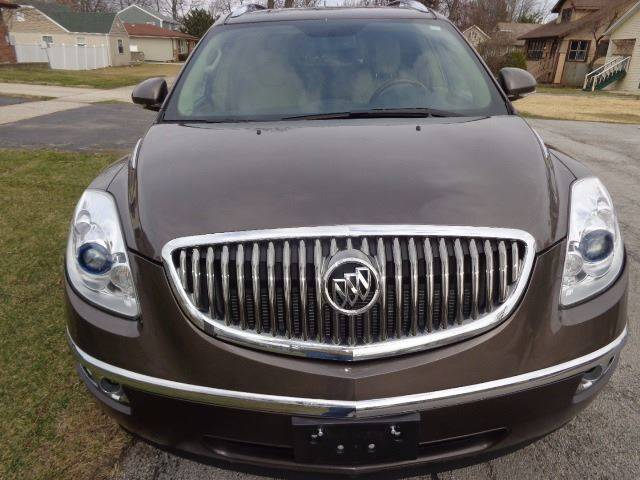 2010 Buick Enclave for sale at Mr.C's AutoMart in Midlothian IL