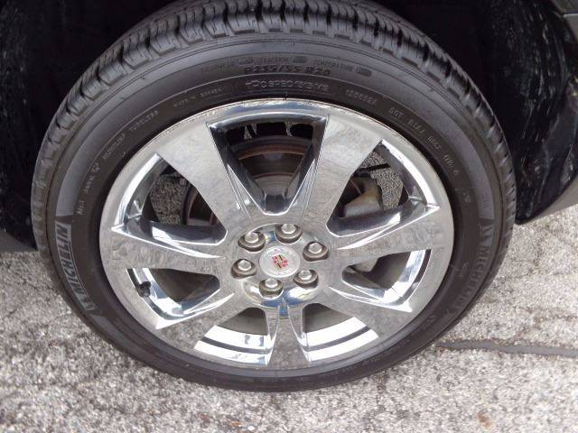 2012 Cadillac SRX for sale at Mr.C's AutoMart in Midlothian IL