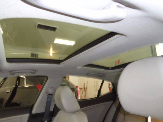 2014 Kia Optima for sale at Mr.C's AutoMart in Midlothian IL