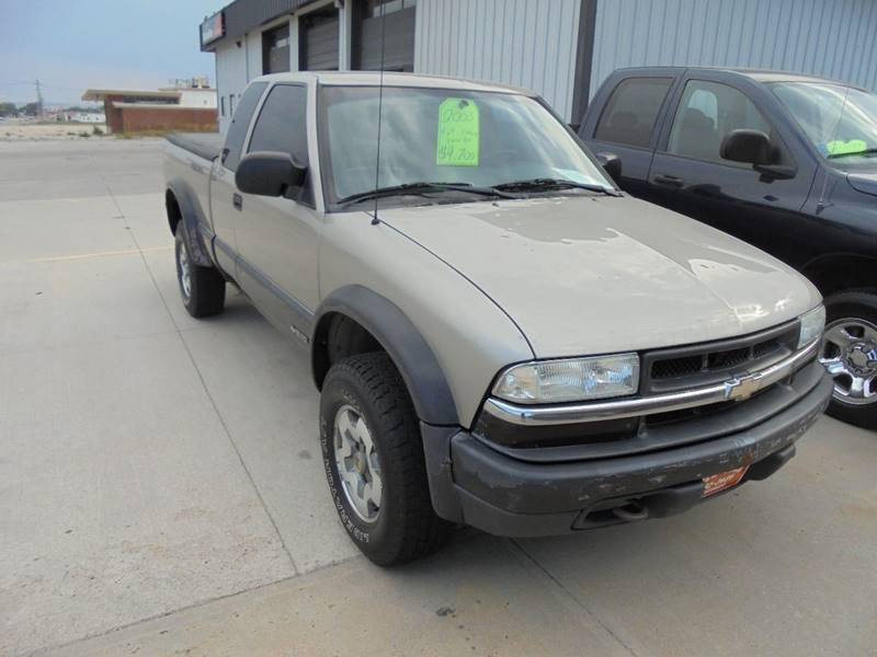 100 Team Chevrolet Scottsbluff New And Used Cars