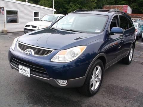 2007 Hyundai Veracruz for sale in Lake Hopatcong, NJ