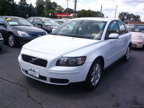 2006 Volvo S40 for sale in Lake Hopatcong, NJ