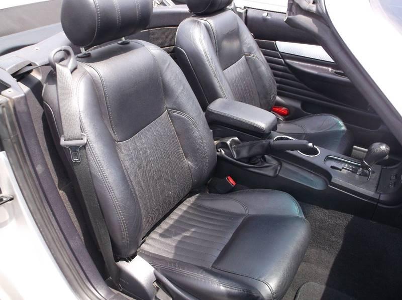 2004 Ford Thunderbird Deluxe 2dr Convertible - Lake Hopatcong NJ