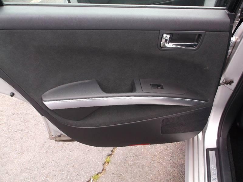 2007 Nissan Maxima 3.5 SE 4dr Sedan - Lake Hopatcong NJ