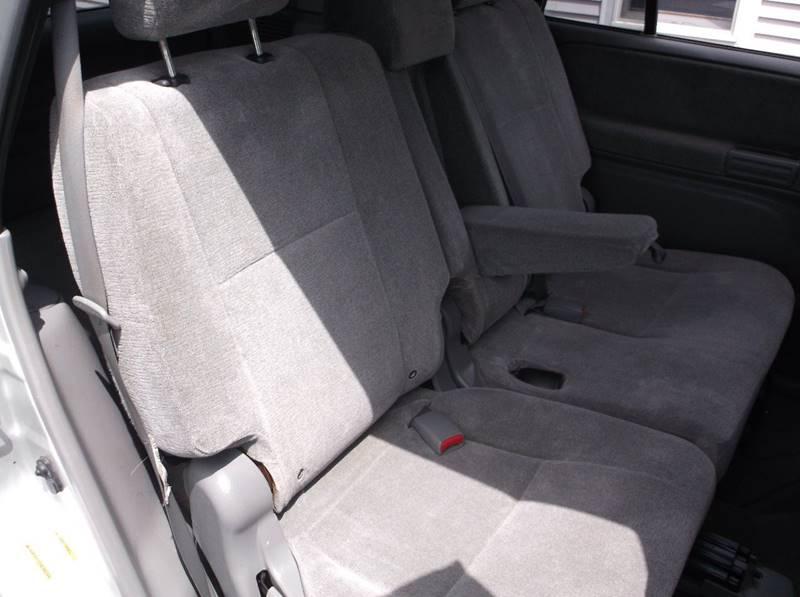 2005 Suzuki XL7 LX 4dr SUV - Lake Hopatcong NJ