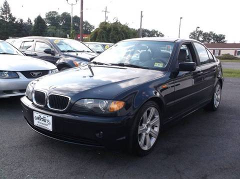 2003 BMW 3 Series for sale in Lake Hopatcong, NJ
