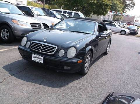 2001 Mercedes-Benz CLK for sale in Lake Hopatcong, NJ