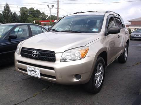 2008 Toyota RAV4 for sale in Lake Hopatcong, NJ