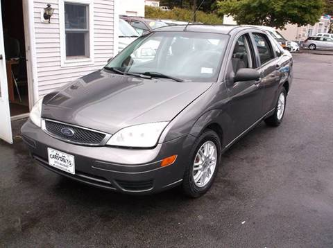 2007 Ford Focus for sale in Lake Hopatcong, NJ