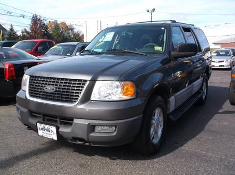 2004 Ford Expedition for sale in Lake Hopatcong, NJ