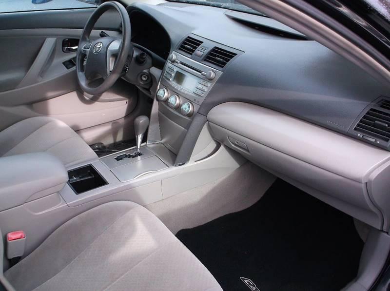 2007 Toyota Camry CE 4dr Sedan (2.4L I4 5A) - Lake Hopatcong NJ