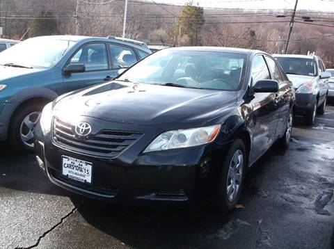 2007 Toyota Camry for sale in Lake Hopatcong, NJ