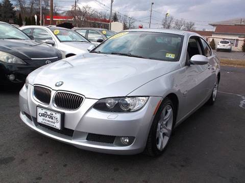2009 BMW 3 Series for sale in Lake Hopatcong, NJ