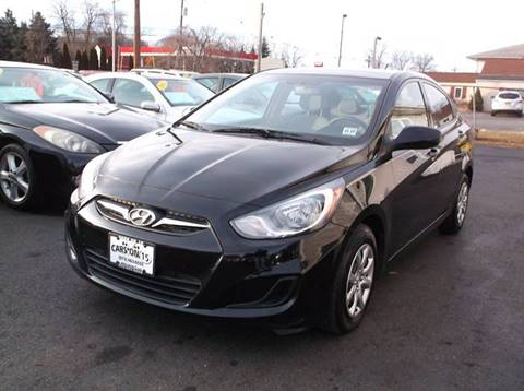 2012 Hyundai Accent for sale in Lake Hopatcong, NJ