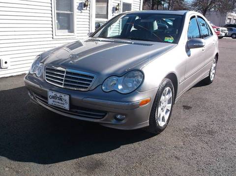 2006 Mercedes-Benz C-Class for sale in Lake Hopatcong, NJ