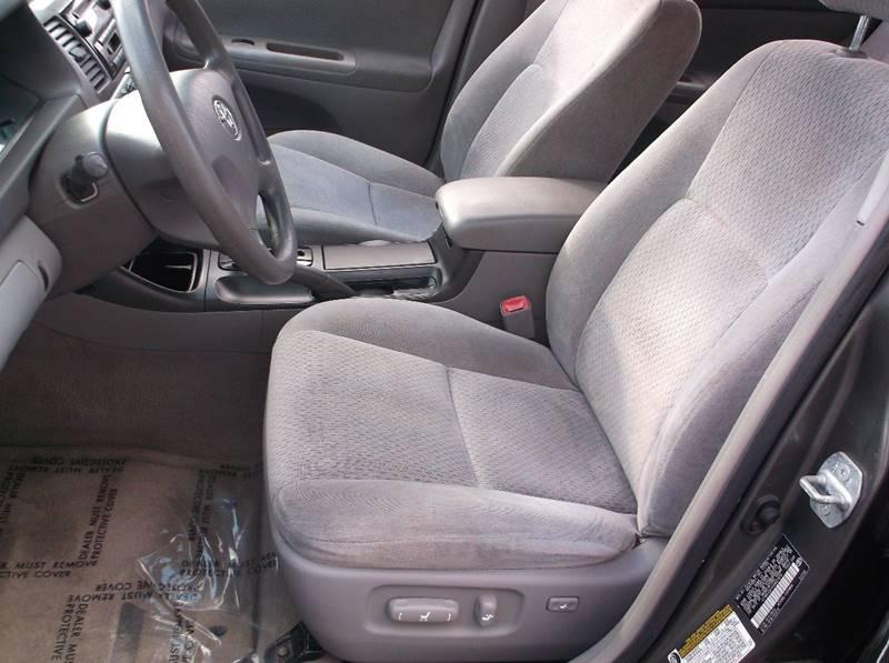 2004 Toyota Camry LE 4dr Sedan - Lake Hopatcong NJ