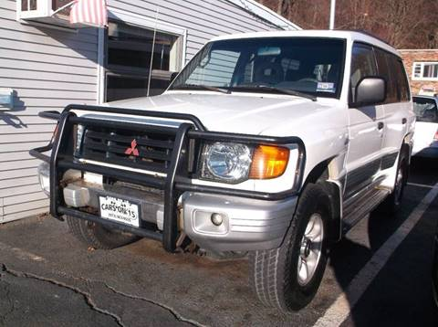 1998 Mitsubishi Montero for sale in Lake Hopatcong, NJ