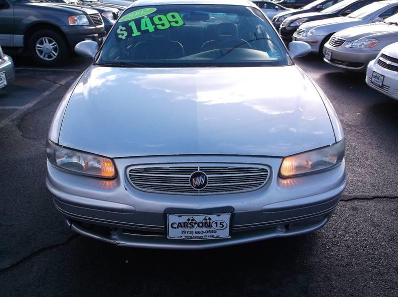 2002 Buick Regal LS 4dr Sedan - Lake Hopatcong NJ