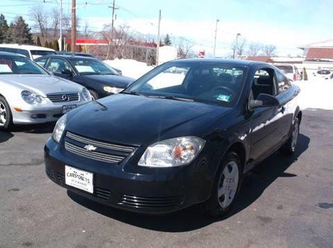 2008 Chevrolet Cobalt for sale in Lake Hopatcong, NJ