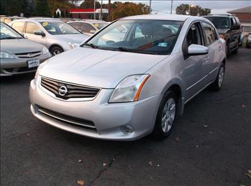 2011 Nissan Sentra for sale in Lake Hopatcong, NJ