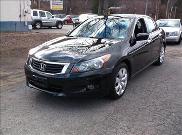 2009 Honda Accord for sale in Lake Hopatcong, NJ