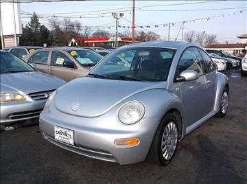 2003 Volkswagen New Beetle for sale in Lake Hopatcong, NJ