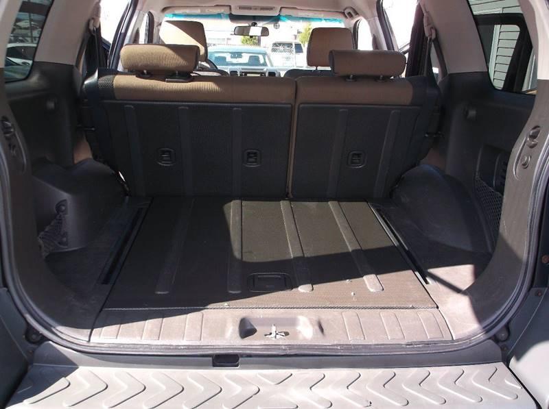 2006 Nissan Xterra Off-Road 4dr SUV 4WD - Lake Hopatcong NJ