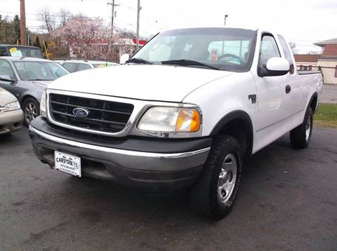 2003 Ford F-150 for sale in Lake Hopatcong, NJ