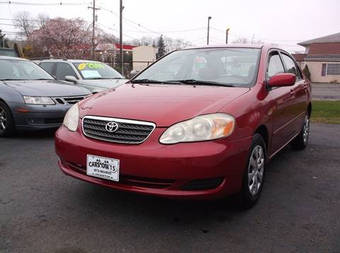 2006 Toyota Corolla for sale in Lake Hopatcong, NJ