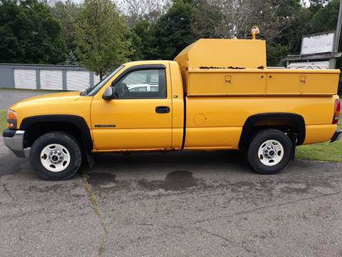 1999 GMC Sierra 2500 for sale in Elizaville, NY