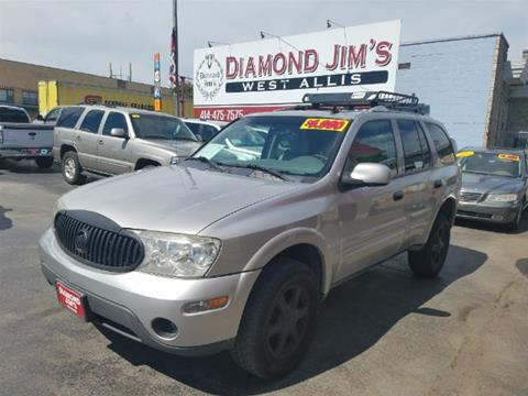 2007 Buick Rainier for sale in West Allis, WI