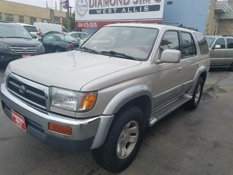 1998 Toyota 4Runner for sale in West Allis, WI