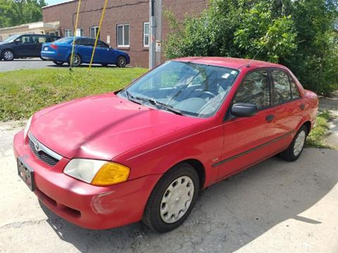 1999 Mazda Protege for sale in West Allis, WI