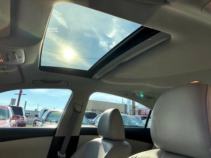 2010 Lexus Es 350 4dr Sedan In West Allis WI Diamond Jim