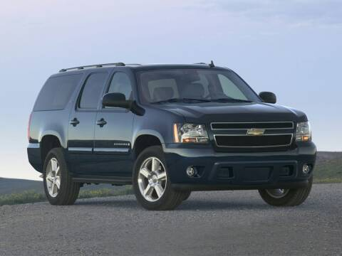 2008 Chevrolet Suburban for sale at Diamond Jim's West Allis in West Allis WI