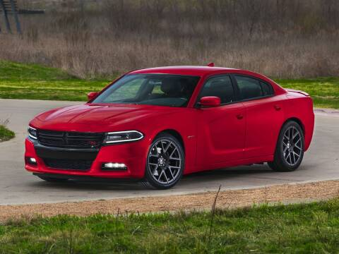 2016 Dodge Charger for sale at Diamond Jim's West Allis in West Allis WI