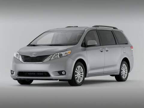 2011 Toyota Sienna for sale at Diamond Jim's West Allis in West Allis WI