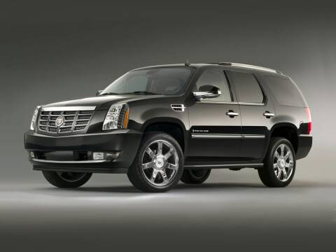 2008 Cadillac Escalade for sale at Diamond Jim's West Allis in West Allis WI