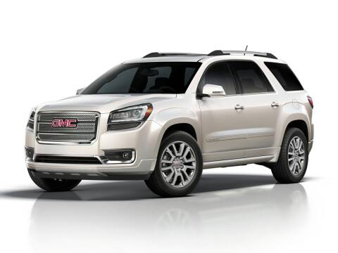 2015 GMC Acadia for sale at Diamond Jim's West Allis in West Allis WI