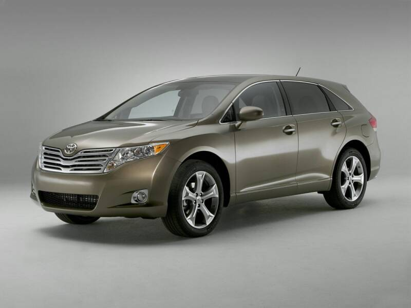 2009 Toyota Venza for sale at Diamond Jim's West Allis in West Allis WI