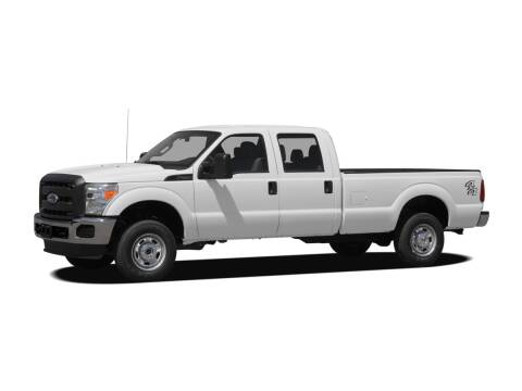 2011 Ford F-250 Super Duty for sale at Diamond Jim's West Allis in West Allis WI