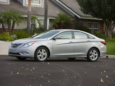 2013 Hyundai Sonata for sale at Diamond Jim's West Allis in West Allis WI